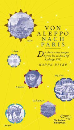 Von Aleppo nach Paris