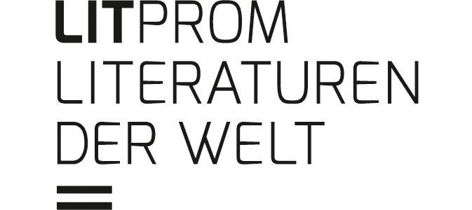 litprom – mit Literatur Welt empfangen