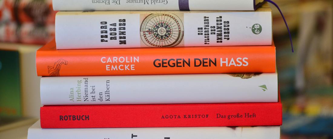 Literarische Buchhandlung